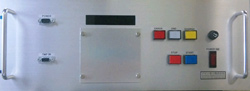 リチウムイオンバッテリー充電装置